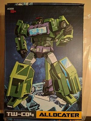 ToyWorld Constructor TW-C04 Allocater (Hook)