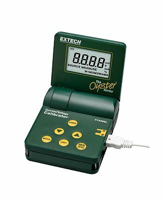 Extech 412355A Current and Voltage Calibrator/Meter Standard