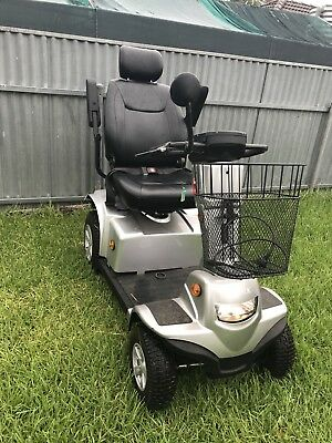 Lifestyle Mobility Scooter
