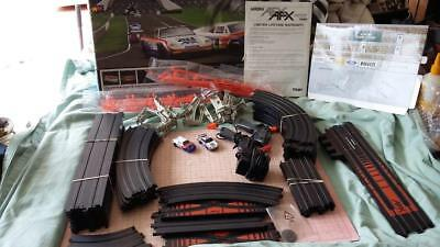 Aurora AFX Bathurst Track,#5563.hobbies,sport,football,tools,old,house,slot car.