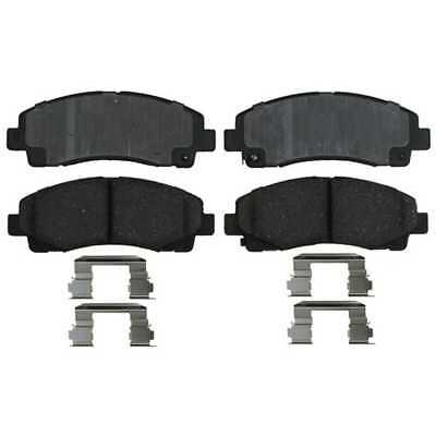 New Front Performance Brake Pads fits Acura TL with Lifetime Warranty
