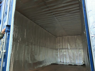 TPS Insulated Shipping Container Insulation Liner Kits for Thermal Protection