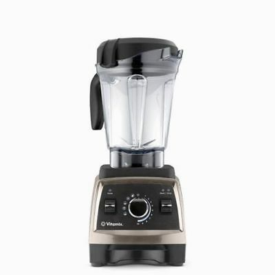 Vitamix G-Series Professional 750 Heritage Collection, Brushed Stainless VM0159A