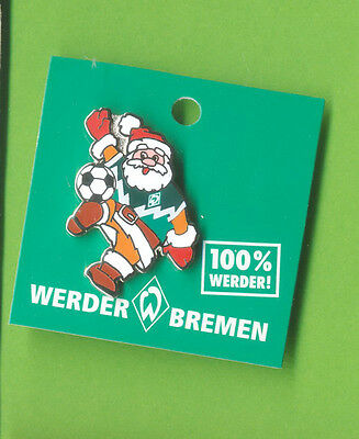 werder bremen weihnachtsbaum pin eur 6 90 picclick de. Black Bedroom Furniture Sets. Home Design Ideas