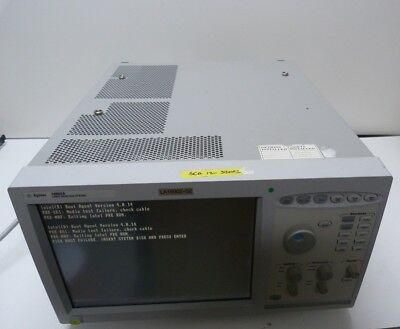 Agilent  16902A Logic Analyzer system