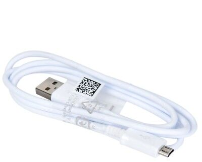 Original Samsung USB Ladekabel Kabel Micro USB S7 S6 S5 S4 S3 Mini Note