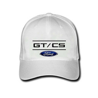 New Hot~ Ford Mustang  California Special GT CS White Hats