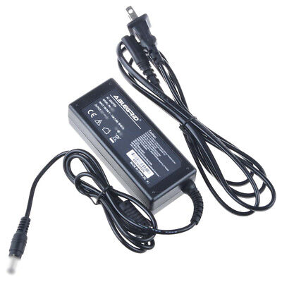 AC Adapter For Logitech G27 Racing Wheel Power Supply Cord Battery Charger