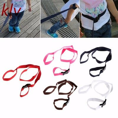 Baby,Kids,Child Safety Anti-Lost Band Harness Anti Lost Strap Wrist Waist Leash