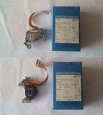ORIGINAL NEWS Technics SOAD101A SOAD 101 A  soad101a Laser Lens Pick-up