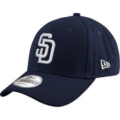 San Diego Padres MLB New Era 9FORTY 'The League' Adjustable Cap