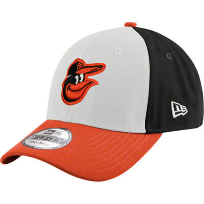 Baltimore Orioles MLB New Era 9FORTY 'The League' Adjustable Cap