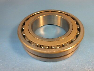 New in Box SKF Consolidated Bearing 22211 CKJ C//3 W//33 Taper Bore Roller USA