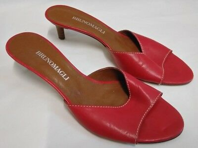 Woman Ballerine Flat Magli In Made Shoes Scarpe Bruno Italy Donna YXw7tZ