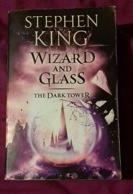Stephen King: The Dark Tower: Wizard and Glass