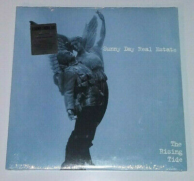 Sunny Day Real Estate The Rising Tide 2 LPS RSD 2017 Record Store Day SEALED