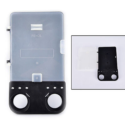 Easy Install Golf Scorecard Holder Scoreboard Score Card Board Transparent 、New