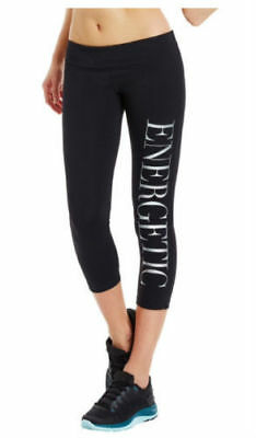 On Sale Lorna Jane Energetic 7/8 Length Tights Sports Gym Yoga Pants Size S/10