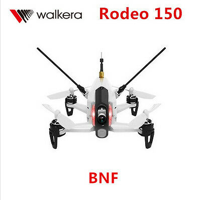 Walkera Rodeo 150 5.8Ghz FPV Racing Drone Quadcopter BNF 600TVL Camera charger