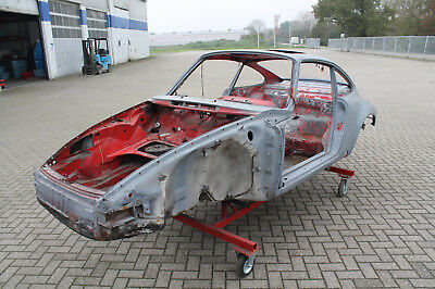 Porsche 911 3,0 SC Coupe Auto Karosse Body Shell