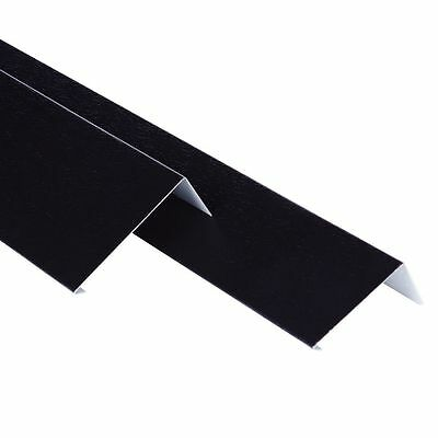 Metal Edge Roofing Trim 3m for EPDM Flat Rubber Roofs