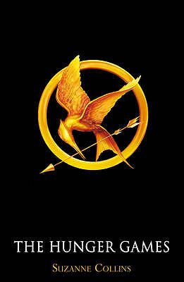 The Hunger Games,(Hunger Games Trilogy Book one) by Collins, Suzanne Book The