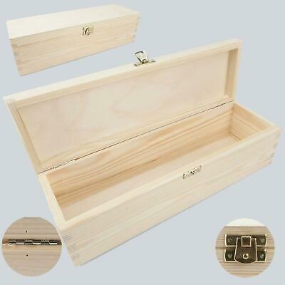 Unpainted New Wooden Serving Large Tray 6 x 30 x 50 cm Art Craft Decoupage