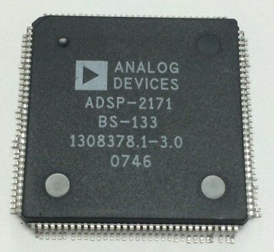 70 Analog Devices ADSP-2171 BS-133 NEW 1308378.1-3.0  0746