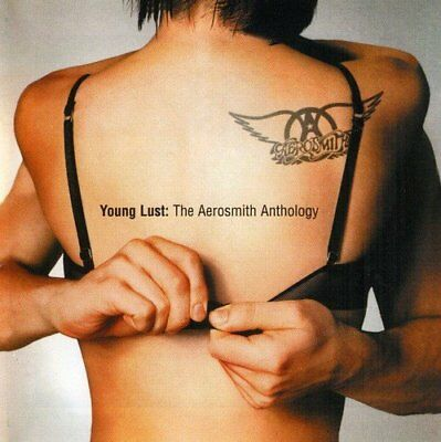 Aerosmith - Young Lust: The Anthology (The Very Best Of , 2 X CD)