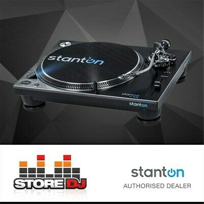 Stanton ST150M2 Direct-Drive Professional Super High Torque Turntable (S-Tonearm