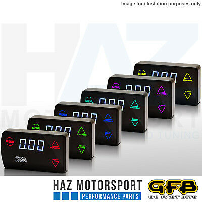 GFB D-FORCE Diesel Dedicated Electronic Boost Controller EBC Non-VNT Turbos 3006
