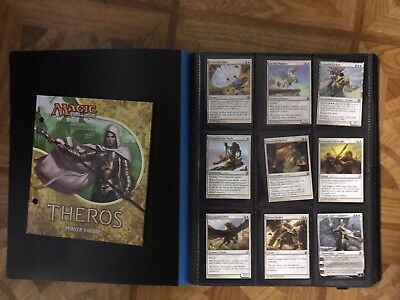 Magic The Gathering Theros Set