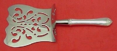 "Old Newbury By Towle Sterling Silver Asparagus Server HHWS 9 1/2"" Custom"