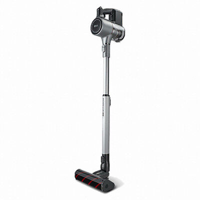 LG CordZero A9 A950 Vacuum Cleaner Fantasy Silver Cordless Stick and Handheld