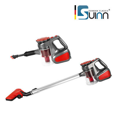 Suinn Handheld Vacuum Cleaner SN-P1000VC Cyclone Stick and Handheld Wired