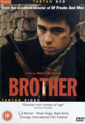 Brother [1997] (DVD)