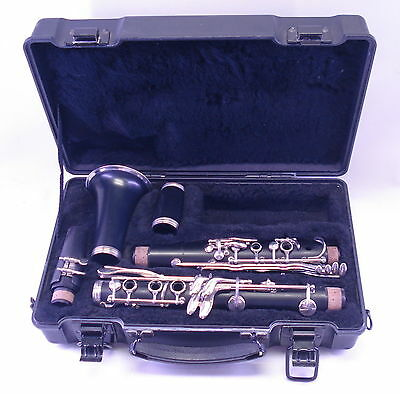 Artley Clarinet - 17-S -  in Case - SERVICED