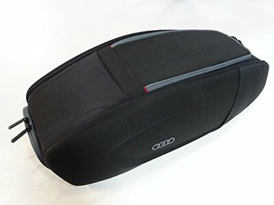 Audi Rear Seat Removable Storage Compartment Box Cubby New 000061100H