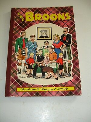 The Broons**