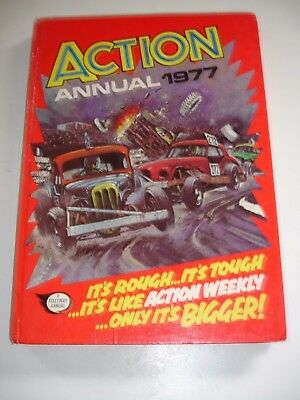 ACTION  Annual 1977*