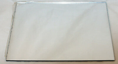 GUITAR SCRATCHPLATE MATERIAL// 7 COLOURS TO CHOOSE FROM 295mm x 240mm