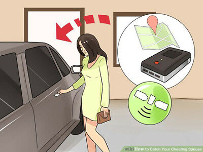 Catch A Cheating Wife Easily With This Tracking Device Sometime You Need To Know