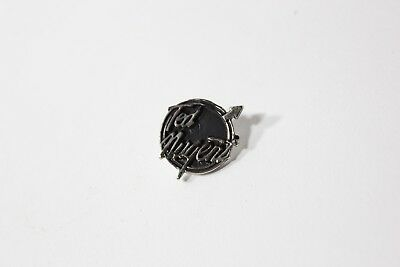 Deadstock Vintage GIBSON LES PAUL Electric Guitar Novelty Metal Pin Accessory