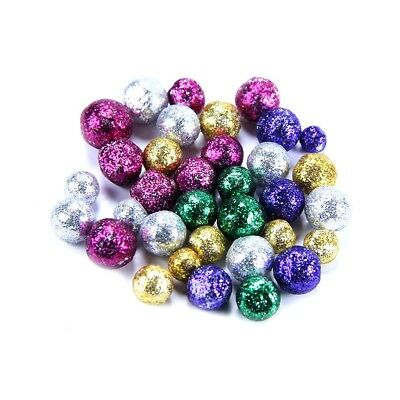 Glitters Balls Confetti Colourful Shinning For Wedding Clear Balloons Baloons