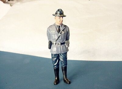 State Trooper Craig - 1/18 scale- NEW from AMERICAN DIORAMA