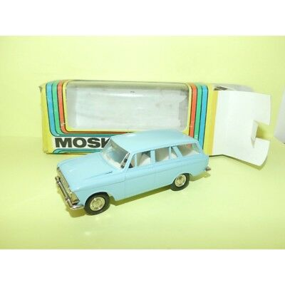 MOSKVITCH 426 FABRICATION RUSSE Made In URSS CCCP 1:43