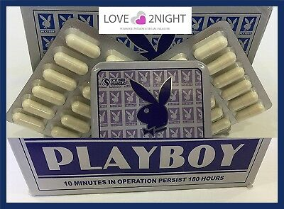 Male Enhancement Sex Pills / MM9 / 12 Tablets / LOVE 2NIGHT