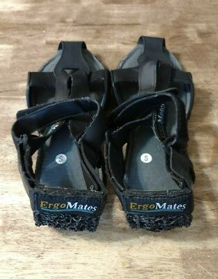 New ErgoMates Anti-Fatigue Overshoes - Size Small
