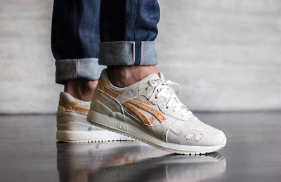 Asics Tiger Gel Lyte III Veg Tan Pack H7E2N0271 4 UK / 37.5 EUR / 23.5 cm