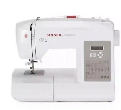 SINGER Tradition 2282 Sewing Machine NEW